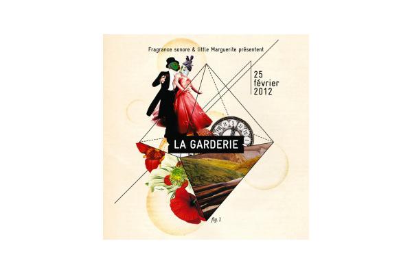 Fragrance sonore &Little Marguerite organise une soirée exceptionnelle avec la billetterie facebook