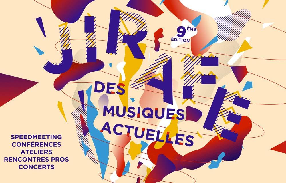 Les JIRAFE : organisateur d'ateliers et tables-rondes à destination des salles de concert