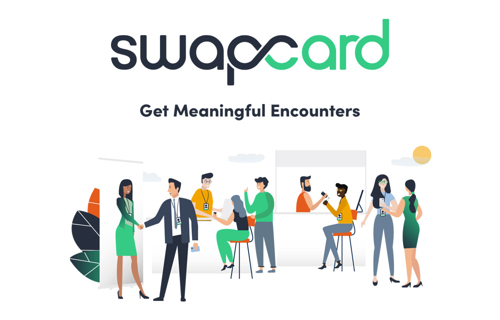 Partenariat Weezevent & Swapcard