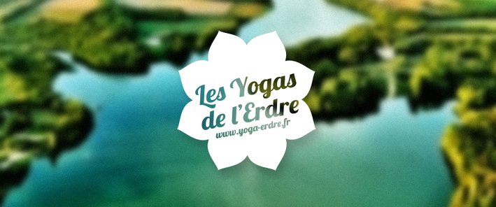 Visuel Yoga sur Erdre