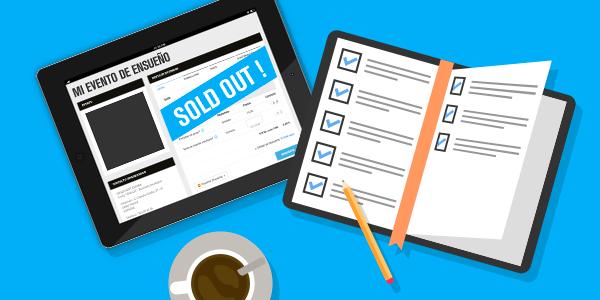 3 consejos antes de crear tu widget de venta de entradas online