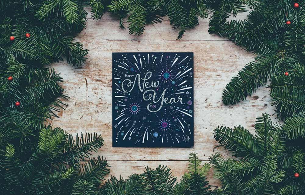 Organisez votre réveillon du nouvel an grâce à votre billetterie Weezevent!