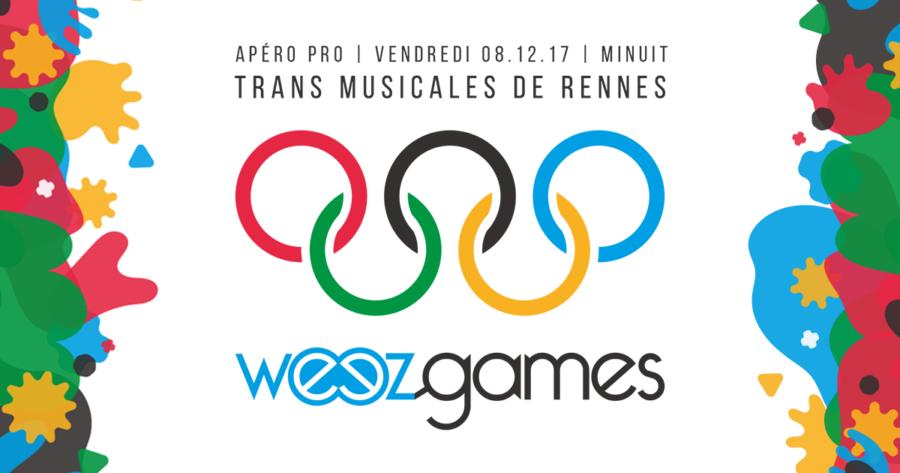 Weezevent aux Trans Musicales de Rennes 2017