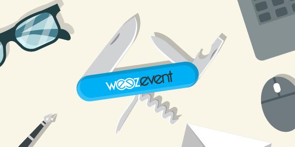 Transformez votre billetterie Weezevent en module de réservation et bien plus encore