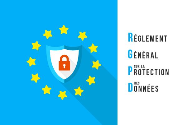 Weezevent conforme àla nouvelle Réglementation sur la Protection des Données (RGPD)