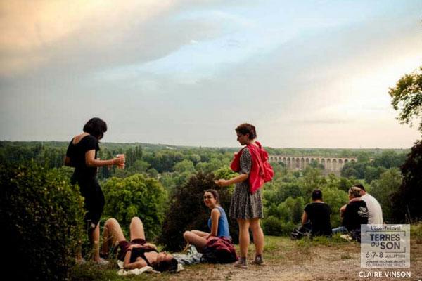 Terres du Son, le festival éco-responsable