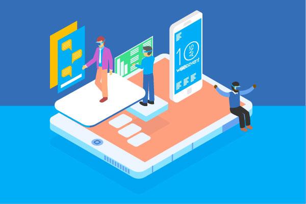 Les nouvelles technologies du secteur événementiel Weezevent