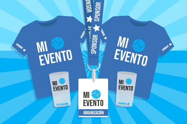 Cómo conseguir un patrocinador para tu evento