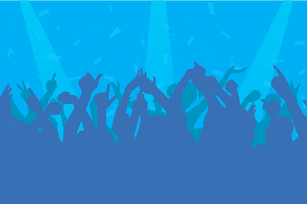Organiser un concert en 7 étapes !