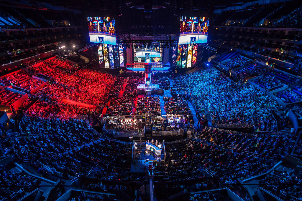 How to organise an esports tournament