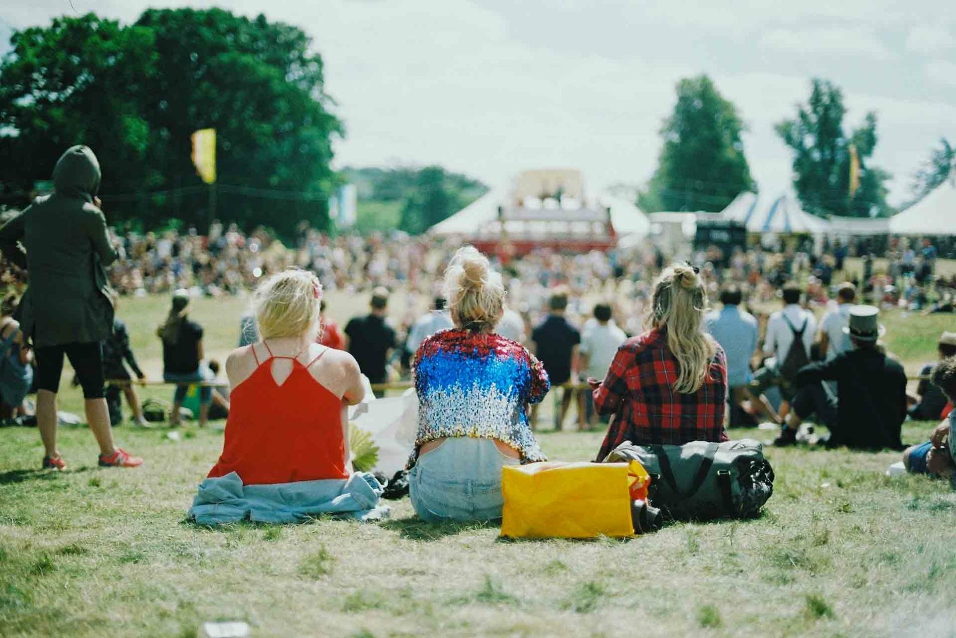 Tour du monde des festivals les plus insolites