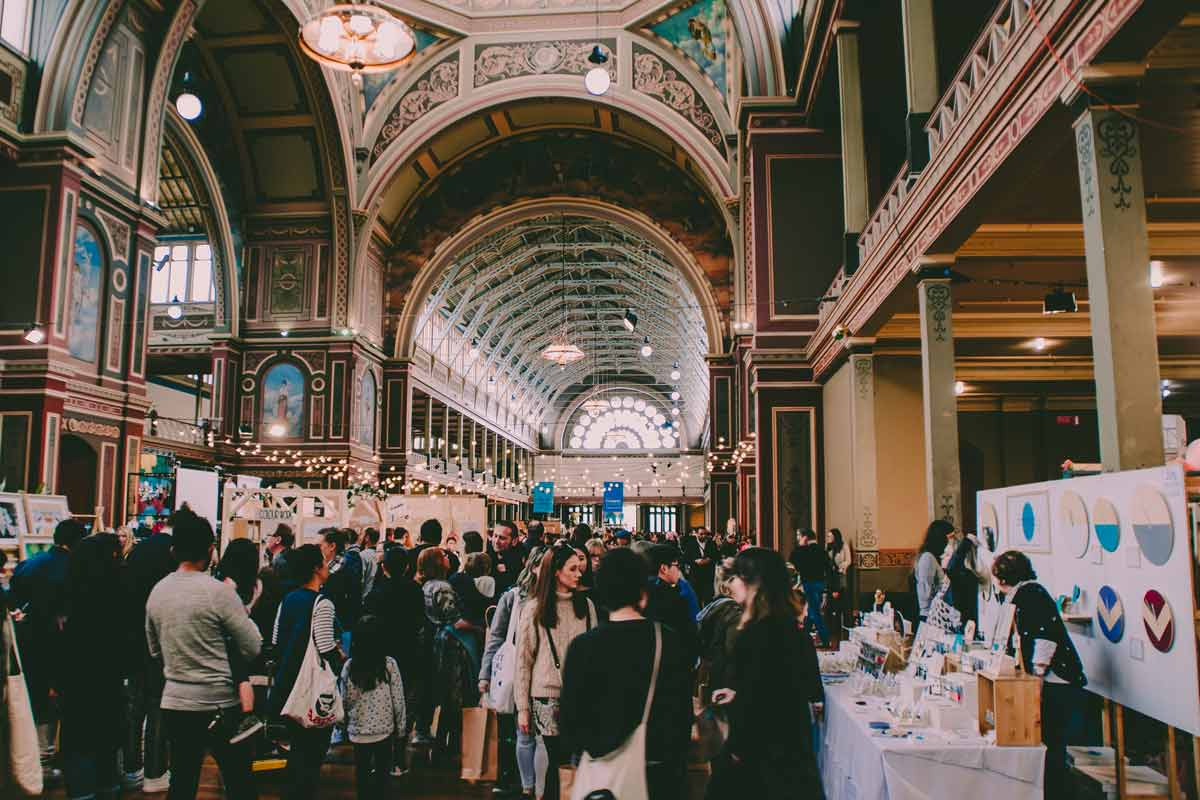 7 pieces of advice to organise a trade show