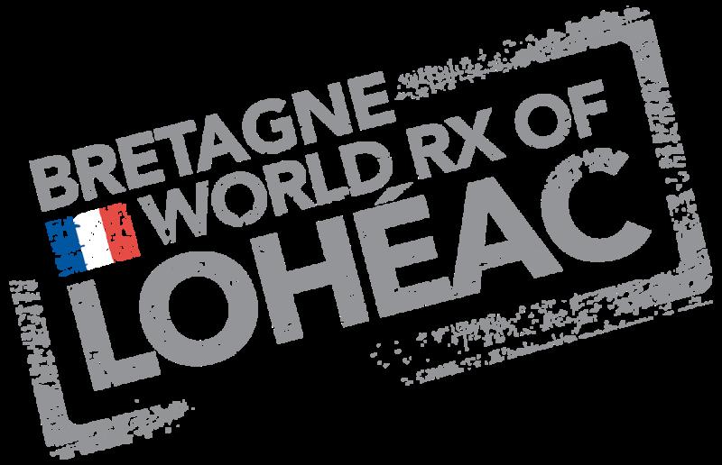 Rallycross de Lohéac