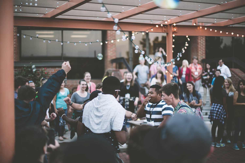 Cómo encontrar el espacio ideal para un evento