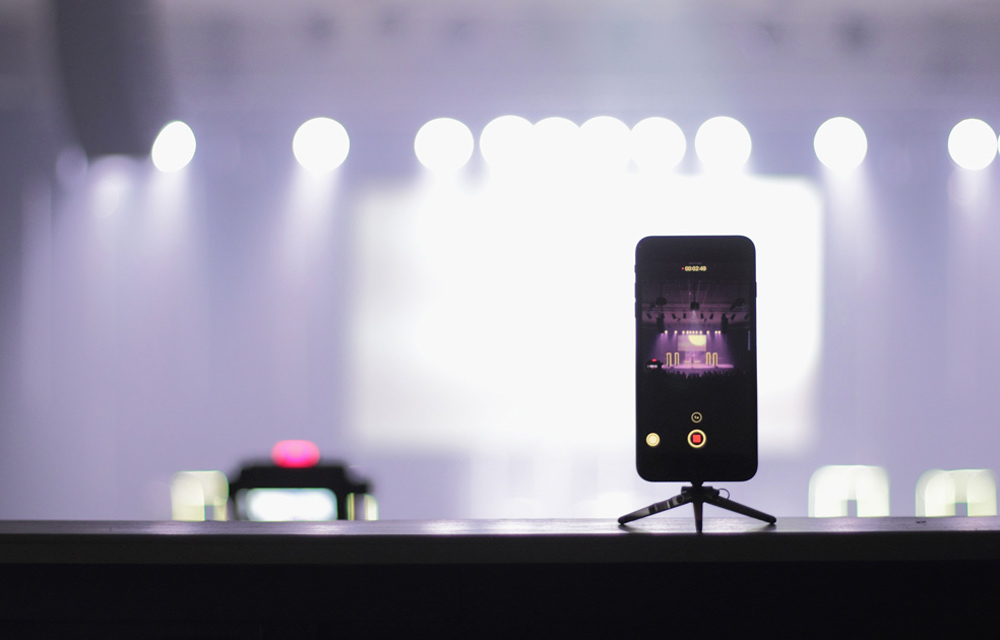 Why should you livestream your event?