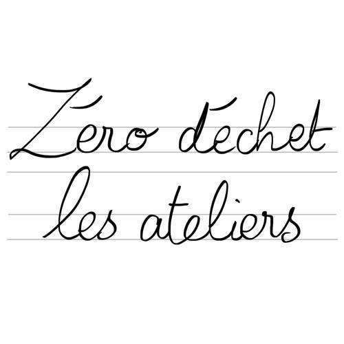 Zéro-déchet-Atelier