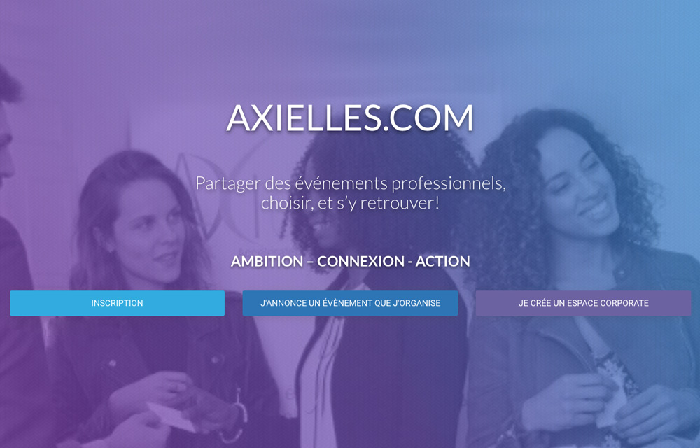 Organiser un événement de networking pro : discussion avec la CEO d'Axielles.com &d'Assurancielles