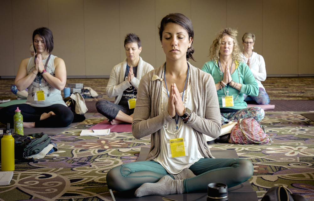 4 tips to organise meditation and relaxation classes
