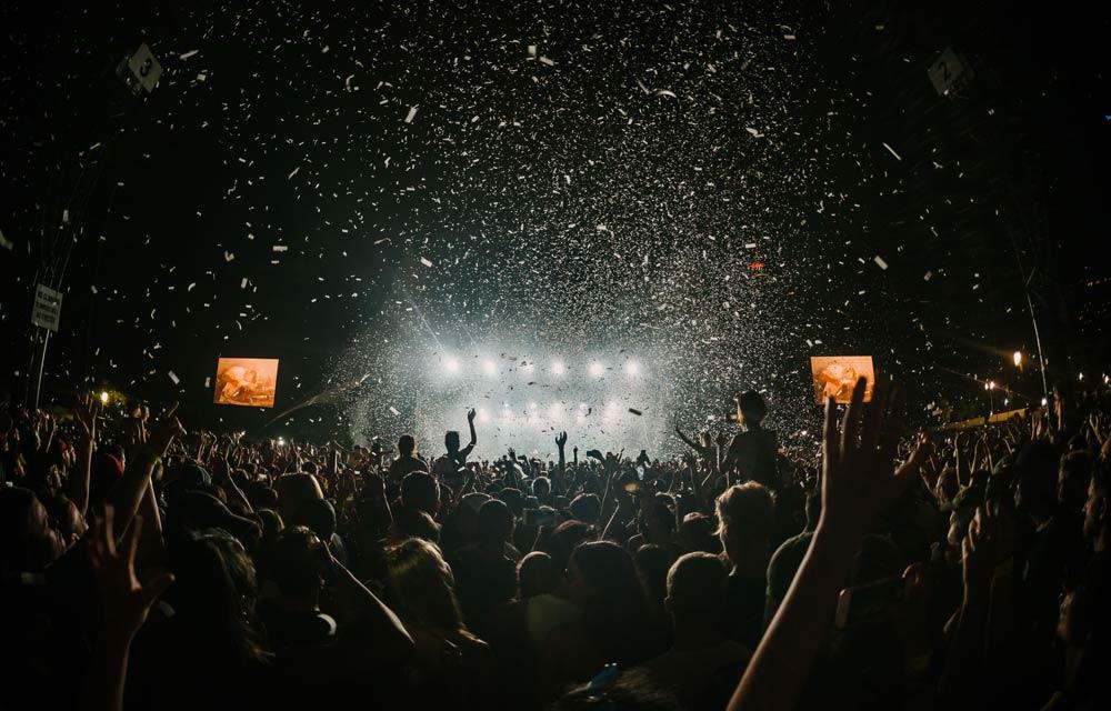 5 astuces des organisateurs de festivals de l'été au Québec
