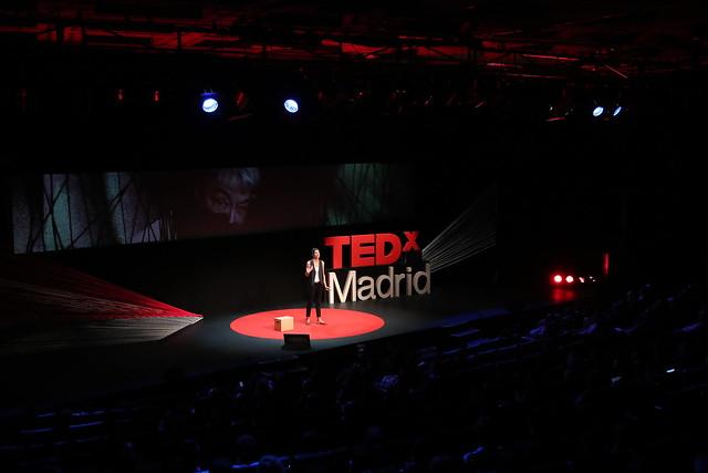 TEDxMadrid 2019: Consigue tus billetes para viajar en el tiempo