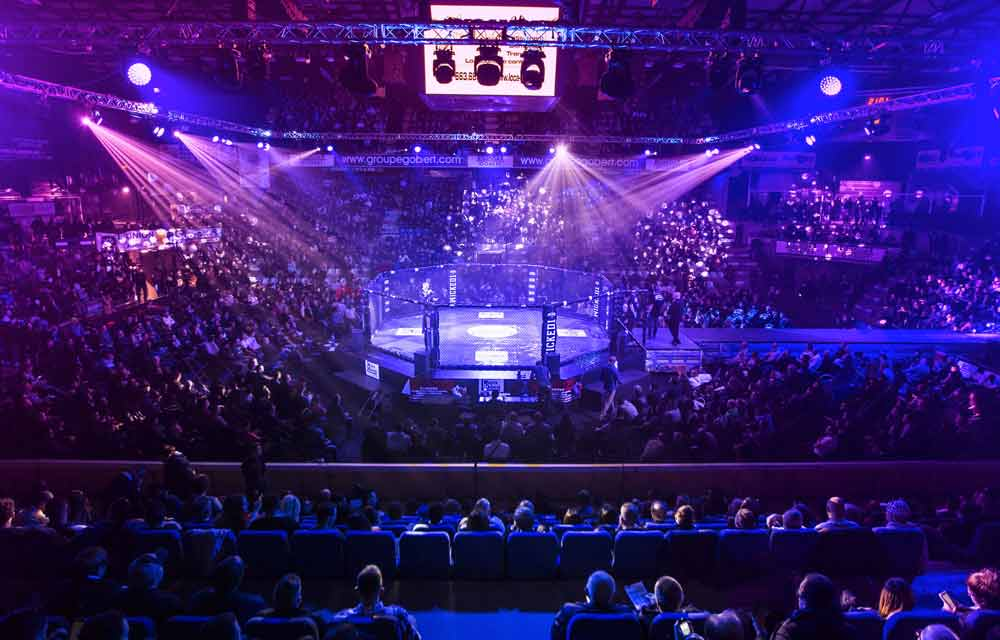 Organising a combat sports competition: 8 tips from the European Beatdown