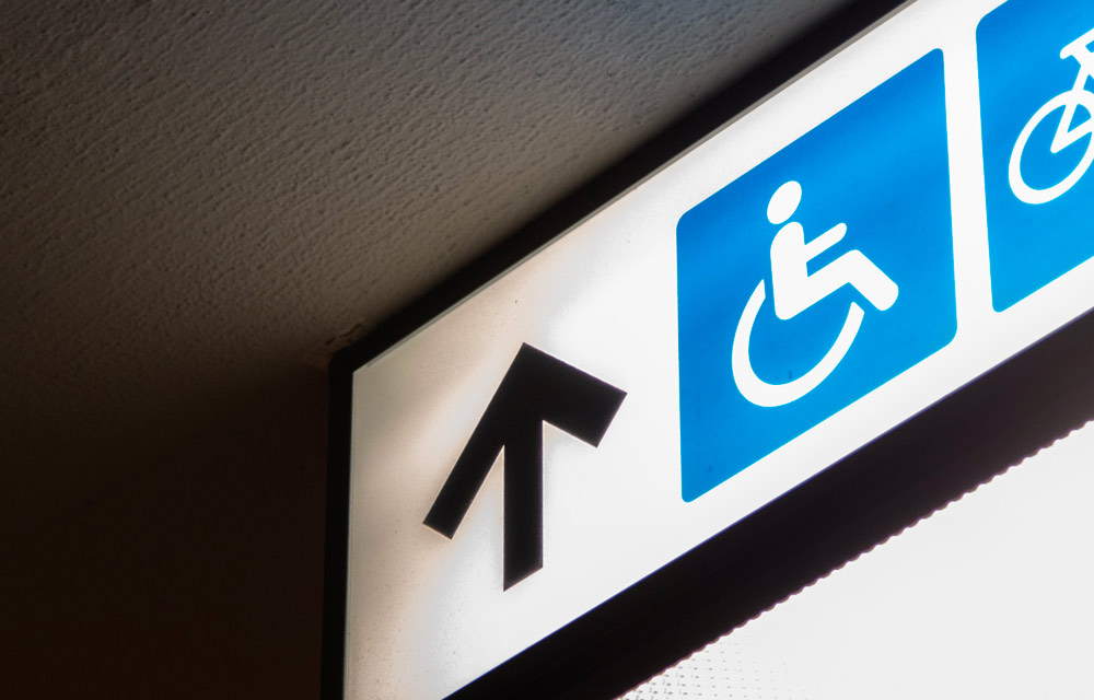 Event accessibility — a priority for all event planners