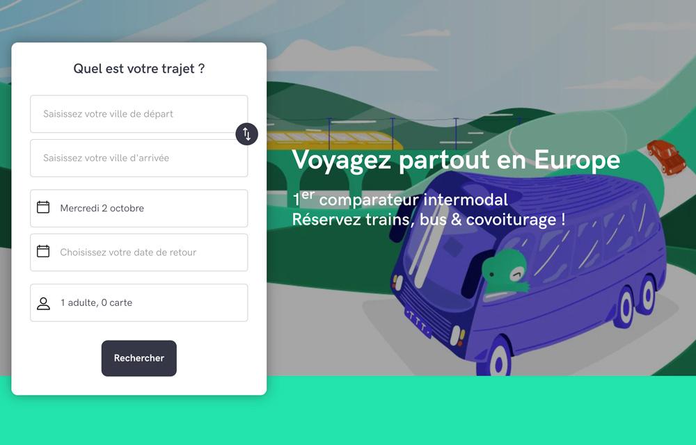 Tictactrip : un partenaire transports répondant aux besoins des festivals!