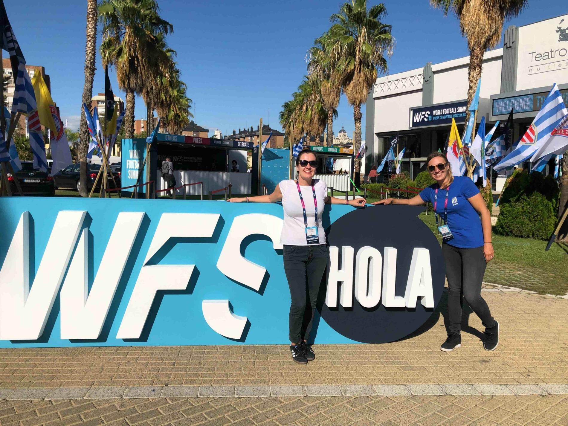 World Football Summit Madrid: La gran cita de la industria del fútbol