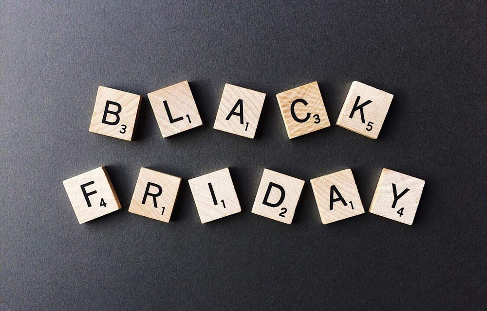 How to make the most of Black Friday to sell more tickets?
