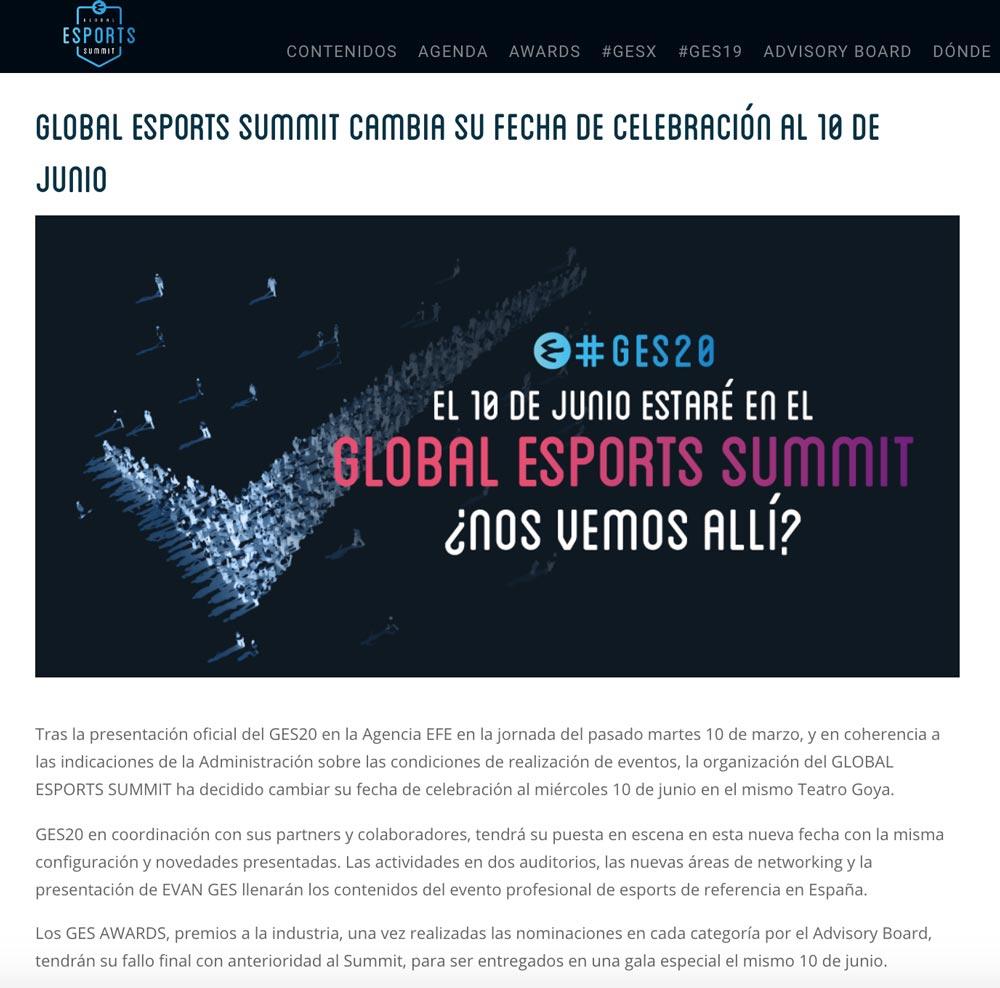 Global-Esports-Summit