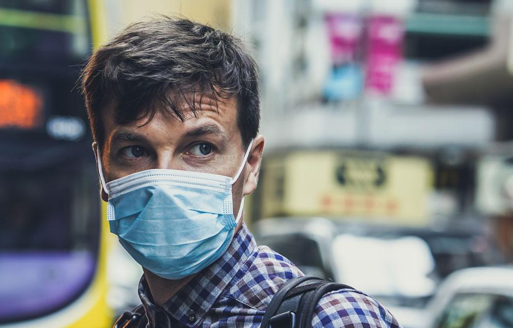 Organiser une distribution de masques sécurisée dans votre ville ou collectivité