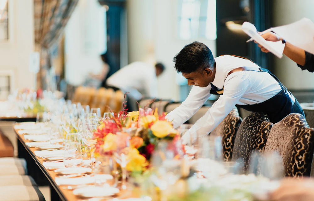 5 best practices for managing your event staff