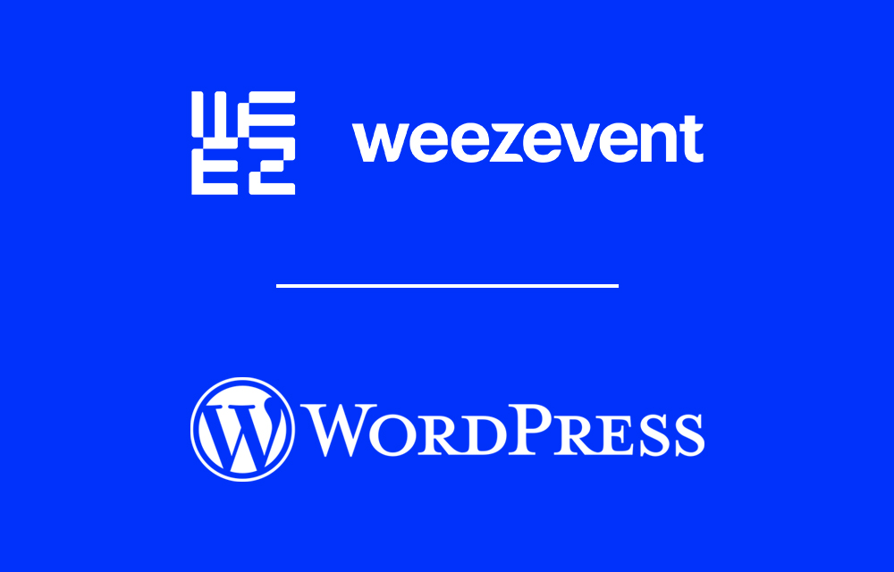 Integrate our ticketing solution into your WordPress site with a simple plugin