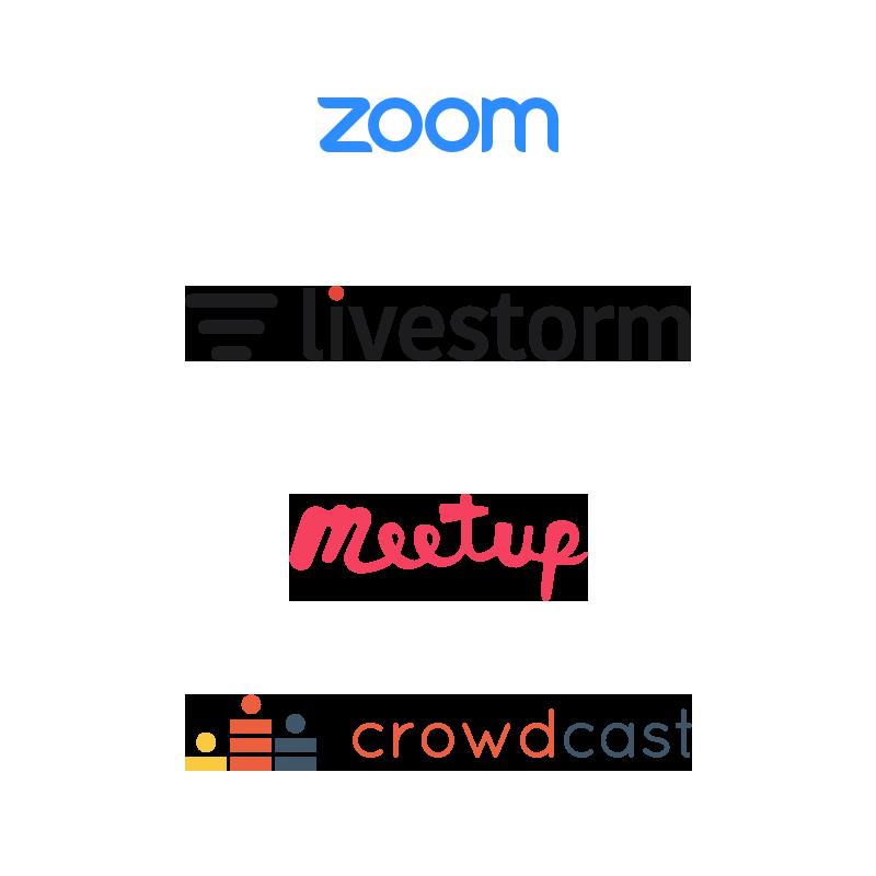 zoom-livestorm-meetup-crowdcast