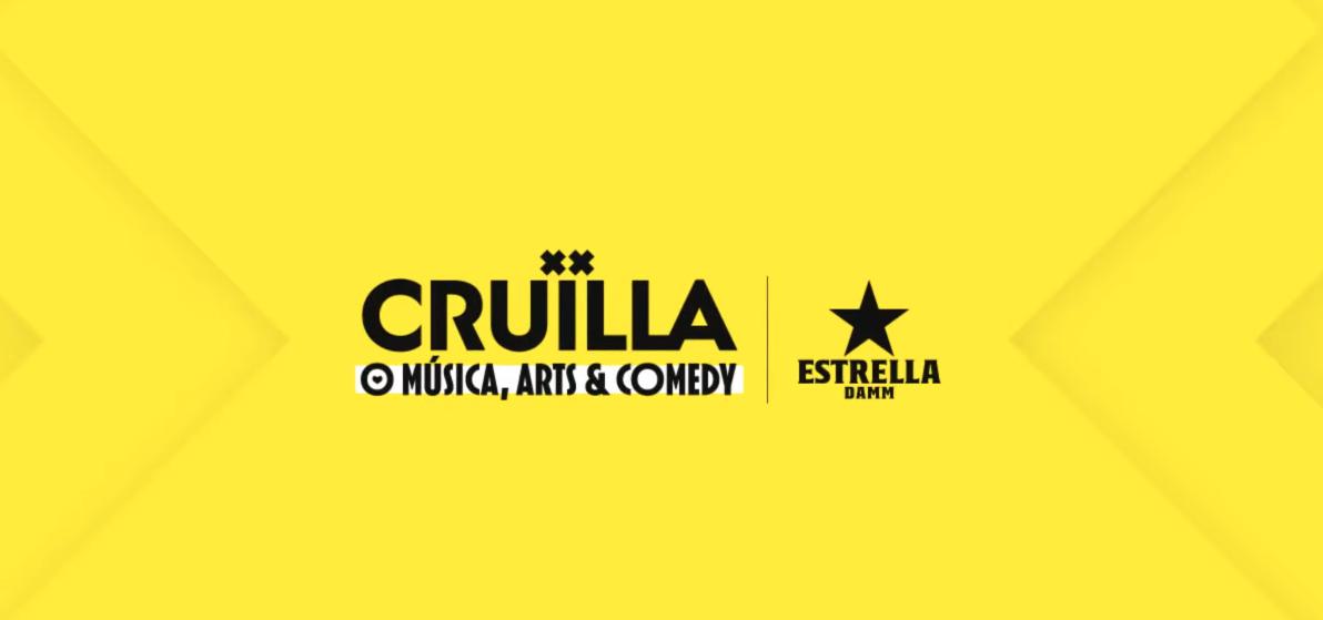 Festival Cruïlla: un operativo sin precedentes para el primer festival sin distancia entre asistentes