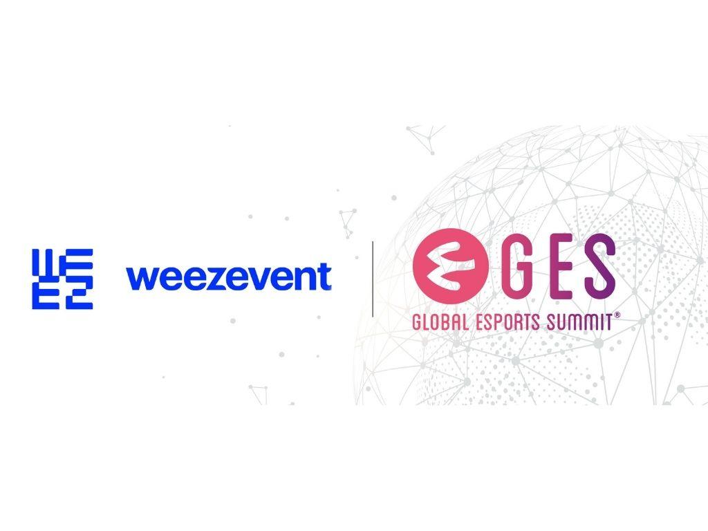 Weezevent y Global Esports Summit renuevan su colaboración para el gran evento de los esports