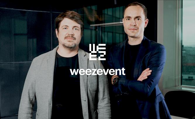 Weezevent reprend son indépendance avec la sortie de Veepee de son capital