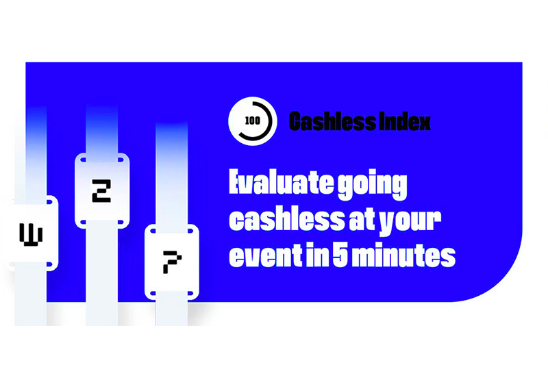 Evaluate the use of cashless payment for your business
